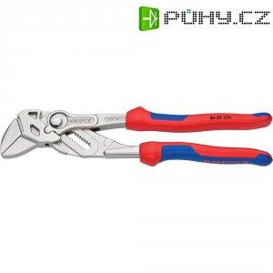 Klešťový klíč Knipex 86 05, 250 mm