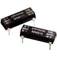 El. DIP print relé Crydom, SDI2415, 1,5 A