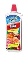 Hnojivo kapalné AGRO pro růže 1L
