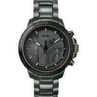 Ručičkové náramkové hodinky Timex Adventure Series Linear Indicator Chronograph, T2P273