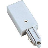 Napájecí zdroj SLV pro 1fázový HV kolejnicový systém 143031, 230 V/50 Hz, bílá