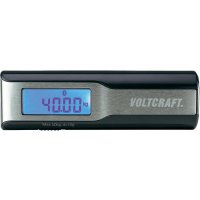 Váha na zavazadla Voltcraft BLS-40, 40 kg, Bluetooth
