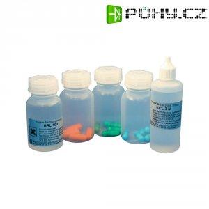 Pracovní a kalibrační sada pro pH-Metry, Greisinger GAK 1400, 300130
