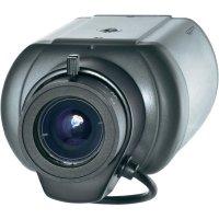 Vnitřní kamera Sygonix 540 TVL, 8,5 mm Sharp-CCD, 230 VAC, 3.5 - 8 mm