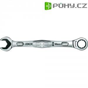 Očkoplochý ráčnový klíč Wera Joker SW19, 19 mm