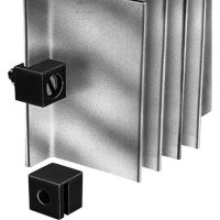 Upevňovací prvky Fischer Elektronik IS 3