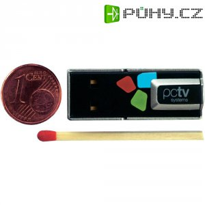 DVB-T USB tuner PCTV picoStick