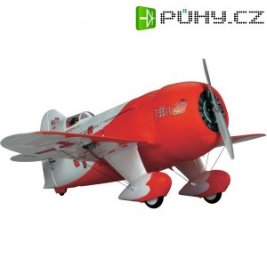 RC model letadla E-flite UMX Gee Bee R2 BNF, 500 mm, ARF
