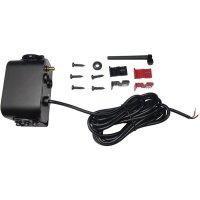 Rádiová barevná přídavná kamera kanál 4