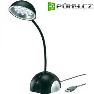 USB stolní lampička s 15 LED