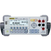 Stolní multimetr Rigol DM3058