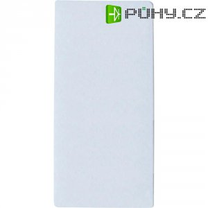 Izolační destička pro baterie C/D