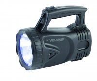 VELAMP Nabíjecí 1W LED reflektor IR549LED