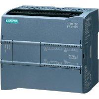 Řídicí reléový PLC modul Siemens CPU 1214C DC/DC/DC (6ES7214-1AG31-0XB0), IP20