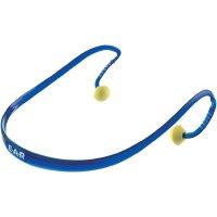 Zátkové špunty do uší se třmenem EAR, EB-01-000, 21 dB, 1 pár