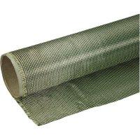 Uhlíko-aramidové vlákno Toolcraft 190, 188 g/m2, 0.5 m2