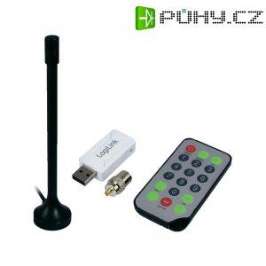 DVB-T USB 2.0 LogiLinkR mini příjímač pro digi TV & Radio VG0004
