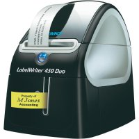 Štítkovač Dymo LabelWriter 450Duo
