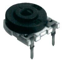 Cermetový trimr TT Electro, 2041462305, 220 kΩ, 0,5 W, ± 20 %