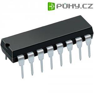 A/D převodník s postupnou aproximací NXP Semiconductors PCF8591P, DIP 16, 8bitový