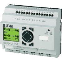 Řídicí reléový PLC modul Eaton easy 721-DC-TC (274121), IP20, 12, 8x tranzistor, 24 V/DC