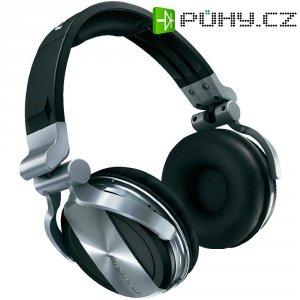 DJ sluchátka Pioneer HDJ-1500-S