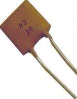 82pF/250V TK755, keramický kondenzátor