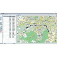 Cyklocomputer s GPS Ciclo Navic 50