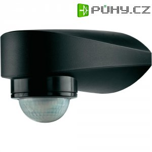Detektor pohybu 180° LightBoy LBS GEV, 018402, IP44, černá