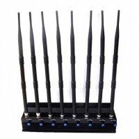 Rušička serie 880 desková silná CDMA, GSM, 3G, 4G LTE, WIFI,VHF, WIFI, Bluetooth 20W