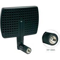Anténa pro WiFi Delock 88447, 7 dBi, 2,4 a 5 GHz
