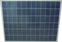Fotovoltaický solární panel 24V/200W polykrystalický