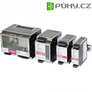 Zdroj na DIN lištu TracoPower TSP 070-112, 12 V/DC, 6 A