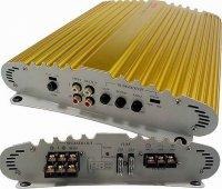 Autozesilovač AAM2.1 2x70W+1x200W vadný
