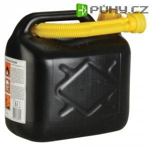 Kanystr na benzín, 20 l