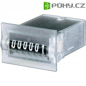 Mini čítač impulsů do DPS Hengstler CR0635130, 24 VDC