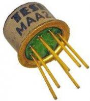 MAA225-lineární IO TO99