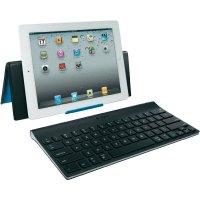 Klávesnice s držákem Logitech pro iPad, 920-003242
