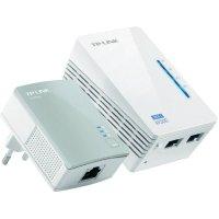 WLAN Powerline extender TP-LINK TL-WPA4220KIT AV500-300Mbps