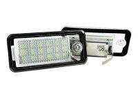 LED osvětlení SPZ AUDI A3 / A4 / A6 / Q7