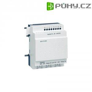 Rozšiřující modul Schneider Electric pro Zelio Logic SPS, SR3 XT61B, 24 V/AC