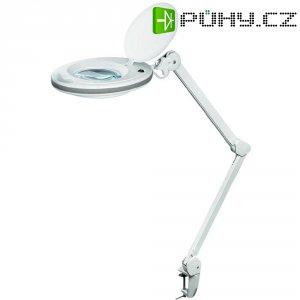 Stolní lupa s LED osvětlením FixPoint, 45268, 7,5 W