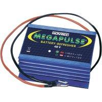Refresher olověných akumulátorů 48 V Novitec Megapulse 48 V