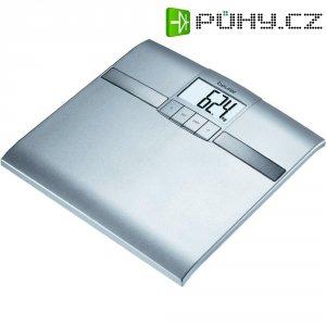 Osobní váha s analýzou tělesného tuku Beurer BF 18, 733.25, nerez