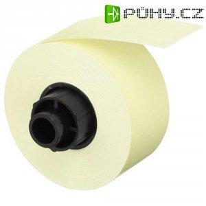 Casio Labemo páska, XA-12YW1, 12 mm, žlutá/černá