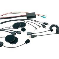 Komunikační zařízení do přilby IMC 3067 MIT-30