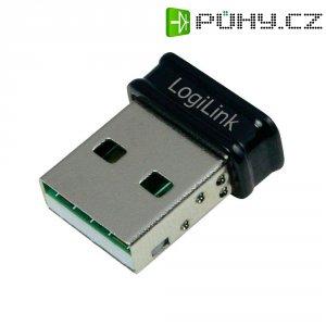 Adaptér WLAN USB 2.0 LogiLink WL0084A, 150 MBit/s, 2.4 GHz