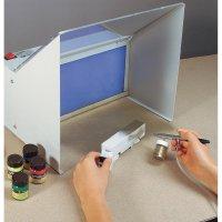 Airbrush odsávací zařízení