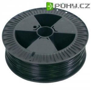 Náplň pro 3D tiskárnu, German RepRap 100312, PP, 3 mm, 2,1 kg, černá
