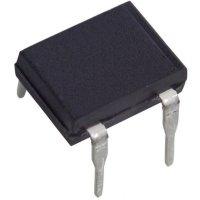 Fototranzistor/optočlen Avago HCPL-817-00CE, DIP 4